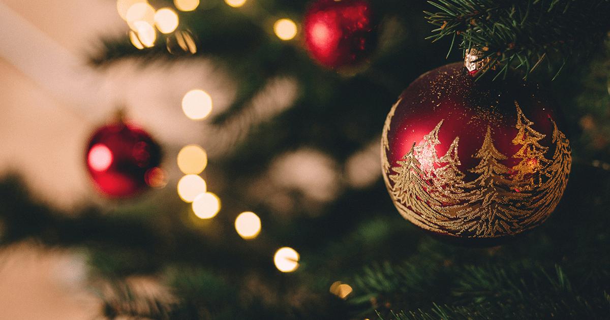 Feliz Navidad de parte del Equipo de Sevitia