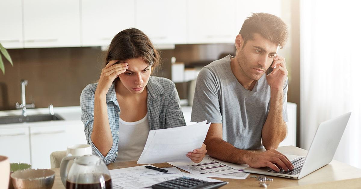 Refinanciación de deuda