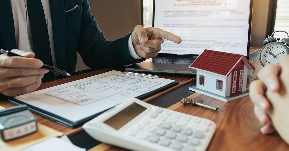 Firmar primero la escritura de compraventa o la hipoteca