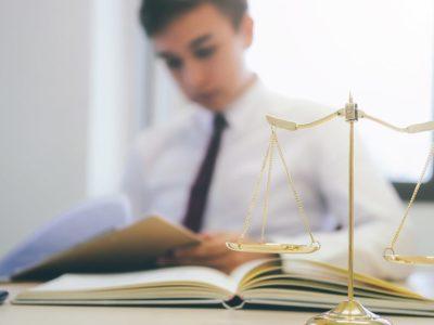 Tipos de abogado