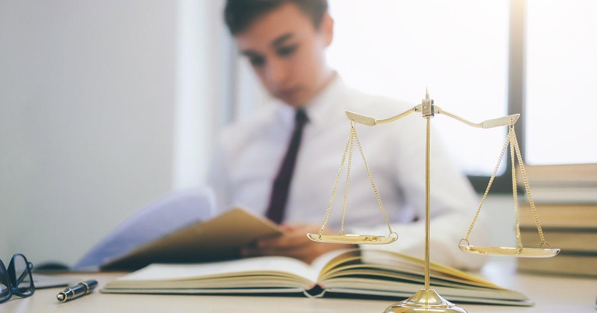 Tipo de abogado